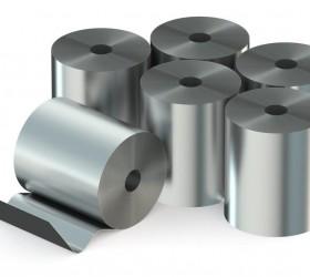 Bobina de aluminio 01