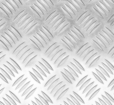 Chapa de aluminio 03