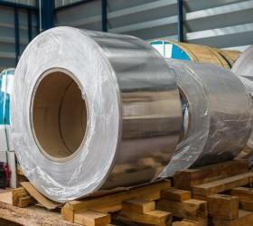 Materiales de aluminio 01